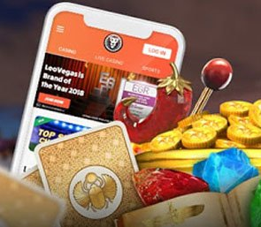 free-casino-bonuses/leovegas-review